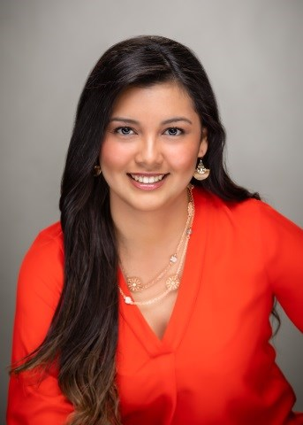 Headshot of Jobana Trujillo