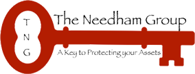 The Needham Group. A key to Protecting Your assets